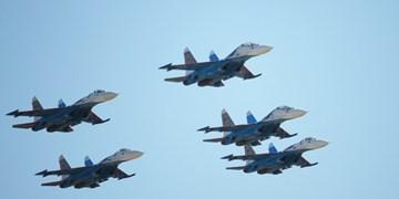 حمله جنگندههای روس به مواضع تروریستها بعد از حمله به گشتی روسیه-ترکیه