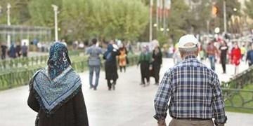 فاجعه پیری جمعیت/ سایه بحرانی که باوجود هشدارهای رهبر معظم انقلاب همچنان مورد غفلت است