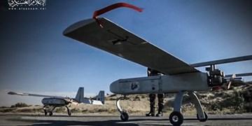 جزئیات اولین پرواز پهپاد القسام بر فراز وزارت جنگ رژیم صهیونیستی