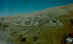 نارضایتی اهالی روستای  «بازگیر» از بیتوجهی مسوولان به عدم تملک منازل روستایی در حریم تپه باستانی/ بلاتکلیفی میان ماندن و رفتن