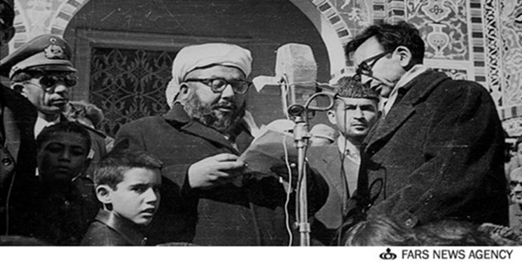 سیری در زندگی و مبارزات علامه شهید سیّد اسماعیل بلخی