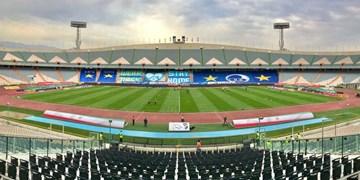کلیپ فارس از پشت صحنه و لحظات جذاب هفته 24 لیگ برتر فوتبال