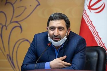 سید علی موسوی نماینده مردم ملکان در مجلس شورای اسلامی در خبرگزاری فارس