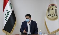 تأکید مشاور جدید امنیت ملی عراق بر تقویت روابط با همسایگان