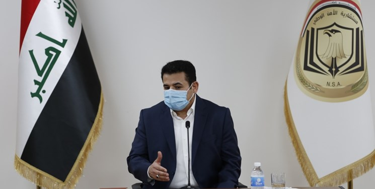 مشاور امنیت ملی عراق به تهران میآید