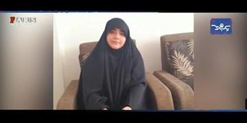 یک تجربه| تحول دختران جوان با شهدا/ با حجاب حالم خوب شد