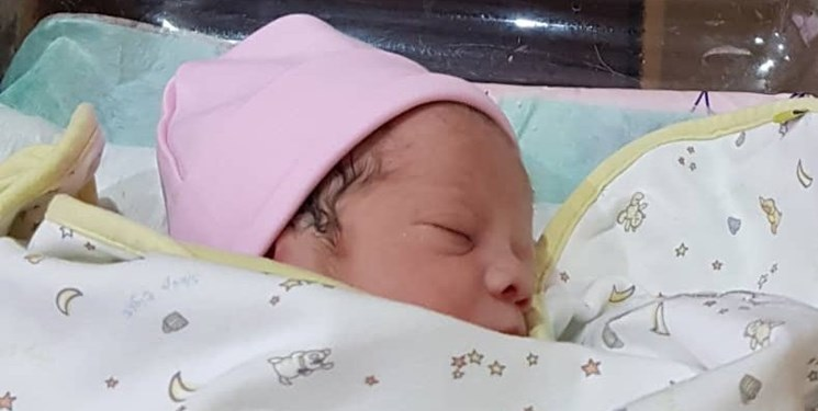 زهرا شیخی نماینده اصفهان در مجلس برای سومین بار صاحب فرزند شد