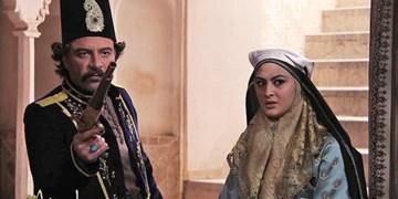 «بانوی عمارت» به جمهوری آذربایجان می رود