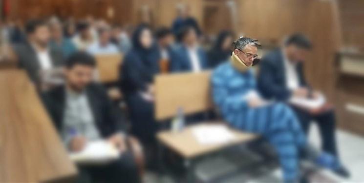 «سلطان جعل مدرک» از کاخ سنپترزبورگ تا میز محاکمه/ اوایل مرداد دادگاه مدارک جعلی برگزار میشود