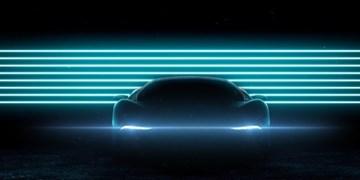 خودروی هیدروژنی جدید هایپریون مرداد ماه عرضه می شود