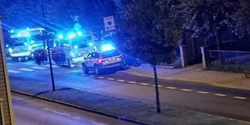 3 حمله با سلاح سرد در نروژ