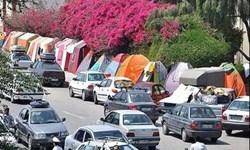 جمعهای پرترافیک در انتظار محورهای شمال/ کندوان و هراز فردا یکطرفه است