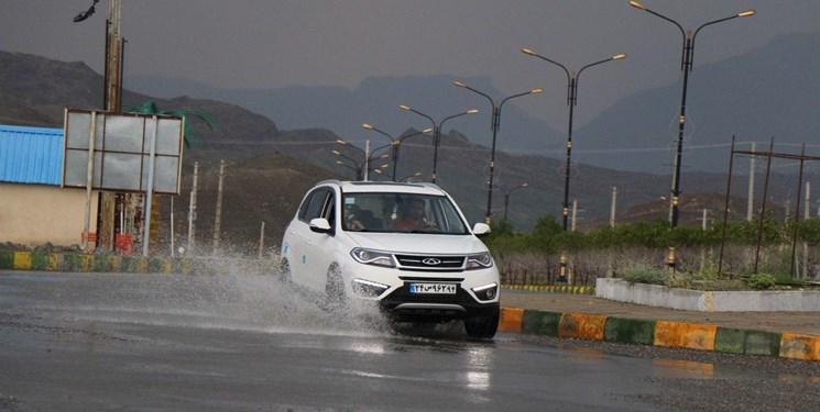 وضعیت آب وهوای کشور در در روزهای آینده/هوای کدام استان ها بارانی است؟