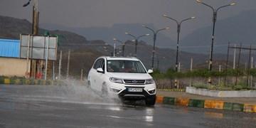افزایش بارشها در شمال غرب کشور از اول مرداد/گرمای 39 درجه در پایتخت