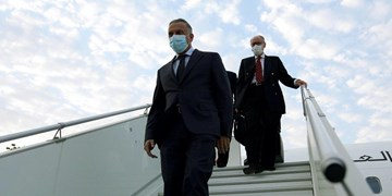 چه وزرایی نخستوزیر عراق را در سفر به ریاض همراهی میکنند؟
