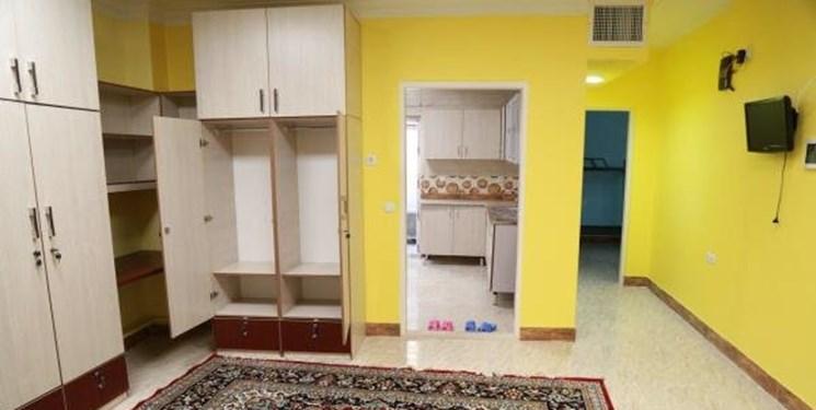 محاسبه اجاره خوابگاه های دانشجویی در نیمسال دوم تا ۵ اسفند ۹۸ نهایی شد
