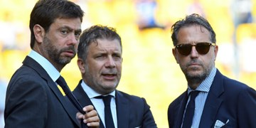 مدیر یوونتوس: ساری در فصل آینده میماند/رونالدو در تورین خوشحال است