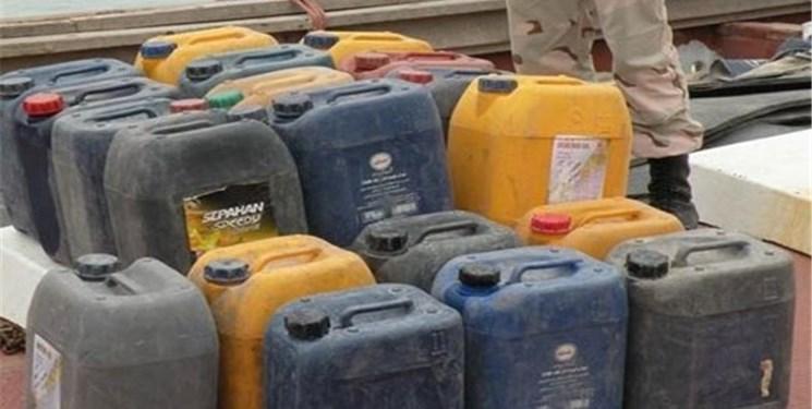 بسته خبری پلیس  از کشف 10 هزار لیتر سوخت قاچاق تا کشف 13 دستگاه استخراج ارز