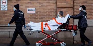 جانز هاپکینز: شمار مبتلایان به کرونا در آمریکا به هشت میلیون و 800 هزار نفر رسید