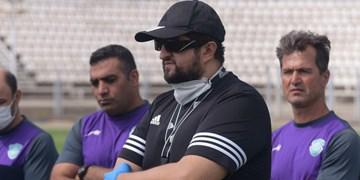 سرمربی جدید تیم فوتبال ماشینسازی انتخاب شد