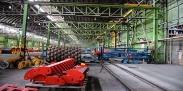 فارس من تولید 700 دستگاه ماشین آلات معدنی توسط هپکو