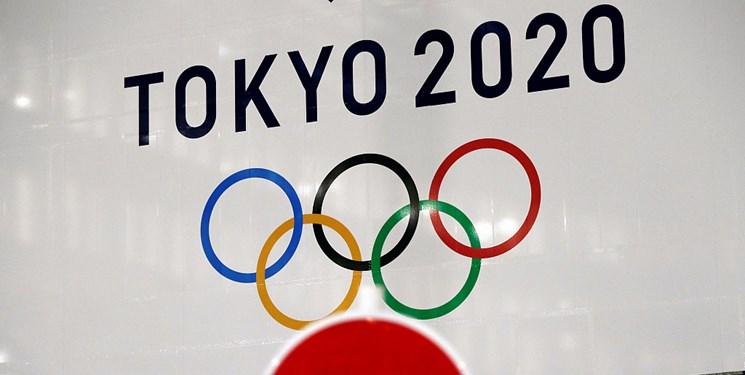 افتتاح ورزشگاه ۱۵ هزارنفری شنای المپیک توکیو