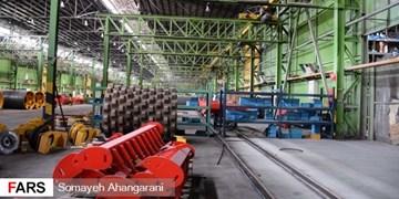 درخواست ممنوعیت واردات ماشینآلات معدنی دوپله بالاتر از تولید داخل