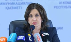 اعطا 100 دستگاه تنفس مصنوعی قزاقستان به تاجیکستان