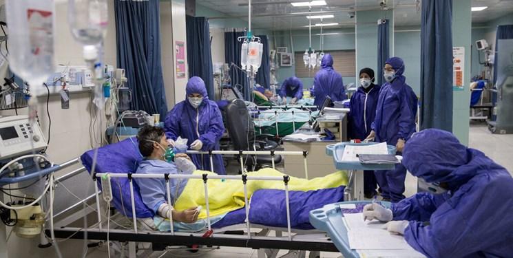 شناسایی ۲۵۰۰ بیمار جدید کووید۱۹ در کشور/ مجموع مبتلایان به ۲۶۷ هزار نفر رسید