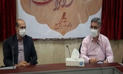 فعال شدن کارگروه نظارت بر پروتکلهای بهداشتی ادارهها در جهرم