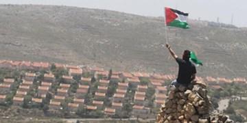 جنبش فلسطینی: مقابله فراگیر، تنها راه مقابله با شهرکسازیهای صهیونیستی است