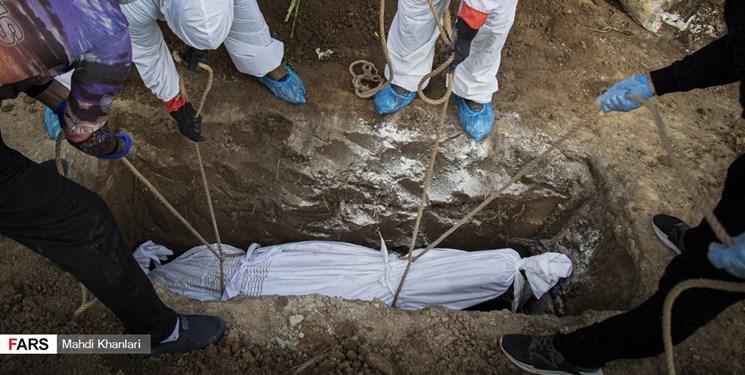 کفن و دفن فوت شدگان کرونا چگونه انجام میشود؟