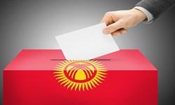 کناره گیری «بابان اف» از نامزدی در انتخابات ریاست جمهوری قرقیزستان