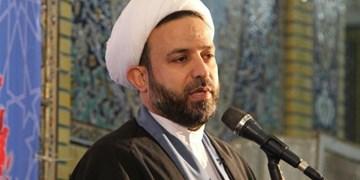 مدیر جدید نمایندگی شورای سیاستگذاری ائمهجمعه خوزستان  معارفه شد