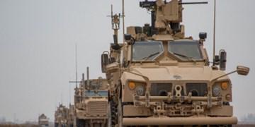 المیادین از وقوع انفجار در مسیر کاروان نظامی آمریکا در عراق خبر داد
