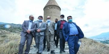 تسریع در زیرسازی و آسفالت راه روستاهای کوهستانی کردکوی توسط اداره کل راهداری
