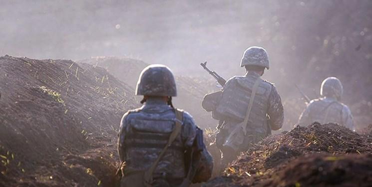 برقراری آرامش در نقاط مرزی جمهوری آذربایجان و ارمنستان پس از چند روز درگیری