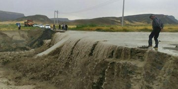غرق شدن دختر ۷ ساله در  استخر کشاورزی شهرستان بستان آباد