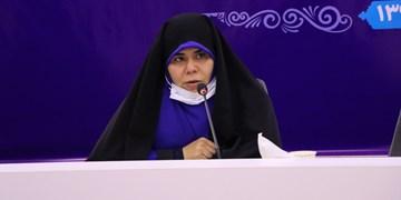رئیس فراکسیون زنان مجلس: درخواست تشکیل کمیسیون ویژه برای موضوع جمعیت  را مطرح کردهایم