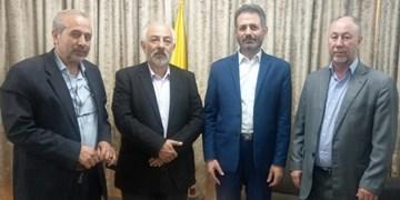 دیدار اعضای جهاد اسلامی فلسطین و حزبالله؛ تأکید بر اتحاد مقاومت
