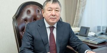 درگذشت معاون اول استاندار «ترکستان» قزاقستان بر اثر کرونا