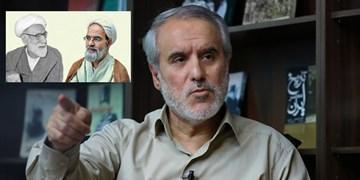 رهبر انقلاب چه کسی را «روحانیِ کهنهکار سیاسی» نامید؟ /بهرهگیری از آیت الله لنکرانی، برگ برنده استاد ابوالحسنی است