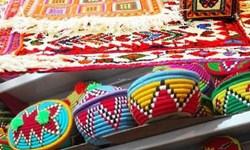کارگاه صنایع دستی در روستای امانآباد اراک راهاندازی میشود