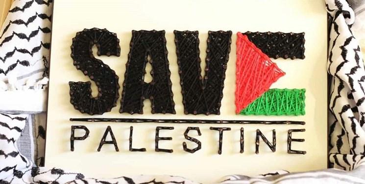 خشم کاربران توییتر از حذف «فلسطین» از نقشه گوگل و اَپل