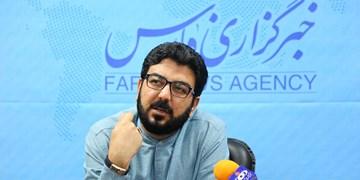 حامد عسکری: نمیخواستم در «خال سیاه عربی» عرفان بترکانم!