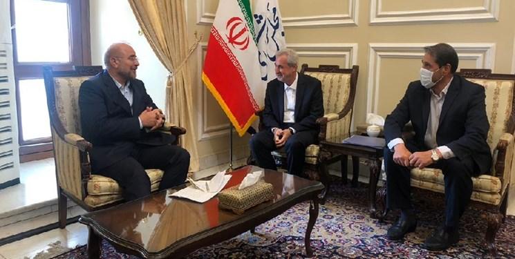 پیگیری مسائل و مشکلات استان در دیدار استاندار آذربایجانشرقی با مدیران ارشد کشور