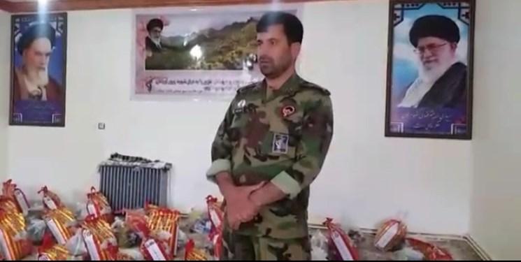 حکایت شهدای تروریستی اخیر کردستان/ از مردم یاری تا شهادت+فیلم و عکس