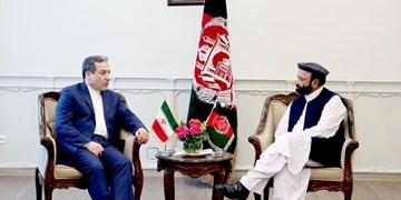 تاکید بر تسریع در اجرای مصوبات اقتصادی بین ایران و افغانستان