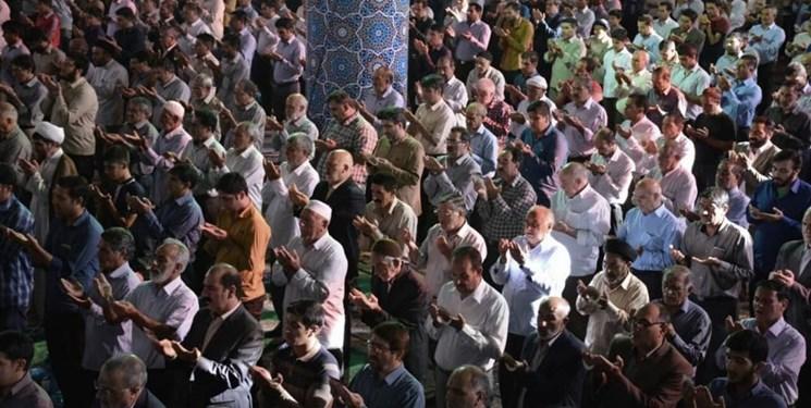 نماز جمعه این هفته در خرمآباد اقامه نمیشود