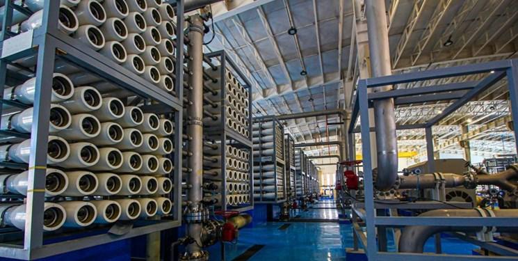 ۲۷۰۰ میلیارد تومان پروژه وزارت نیرو در هرمزگان افتتاح شد/ روحانی: بندرعباس به بزرگترین بندر صادرات نفتی کشور تبدیل میشود+فیلم و عکس